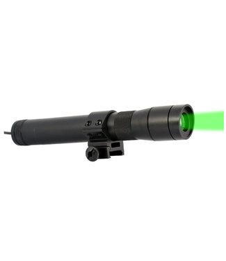Long Distance Green Laser Designator