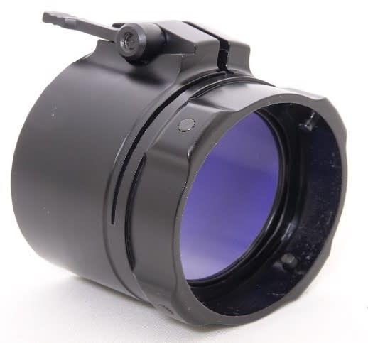 Rusan Einteiliger Q-R-Adapter für Pulsar F135 / F155 - F450 / F455