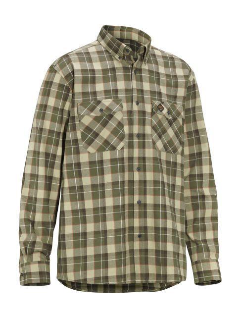 Swedteam Overhemd Peter Classic