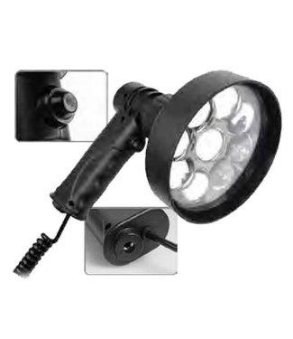 Fritzmann LED-Handlampe