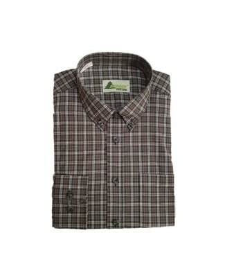Skogen Hemd 1/1 Arm-Button Down 1BT