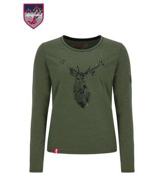 Almgwand Shirt Ventalm