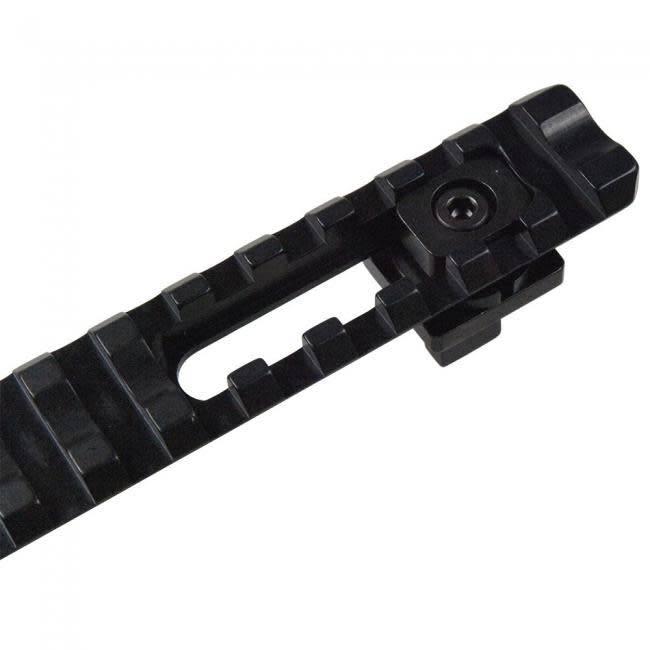Lensolux Brugadapter voor Suhler-montage Weaver / Picatinny
