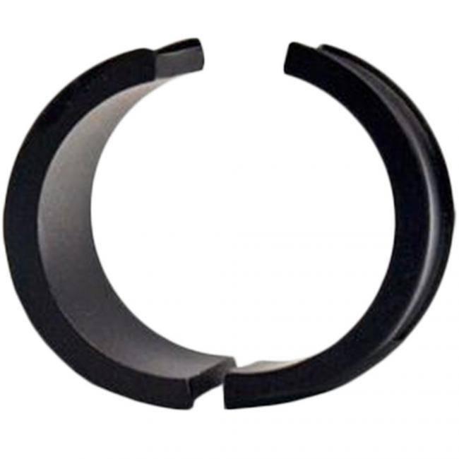 Lensolux 2-teilige Schnellwechsler-Schnellmontage-Aufhängung 21,5 mm