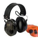 3M Peltor SportTac Kopfhörer