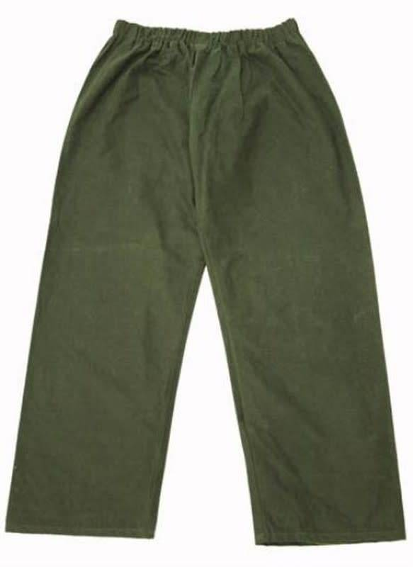 Hunter-Outdoor Wax Trousers
