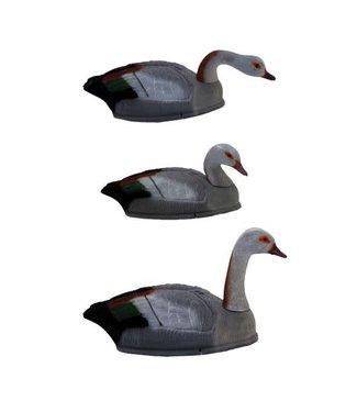 ProLoo Lockvogel ägyptische Gans stapelte sich