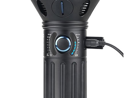 Olight X9R Marauder Rechargeable