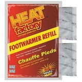 Heat Factory Foot Warmer 3 pairs