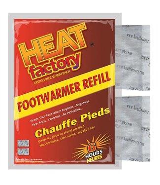 Heat Factory Voetwarmer 3 paar