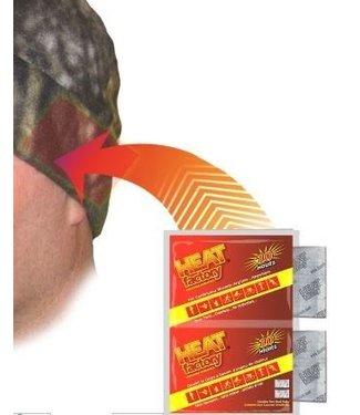 Heat Factory Lycra Headband