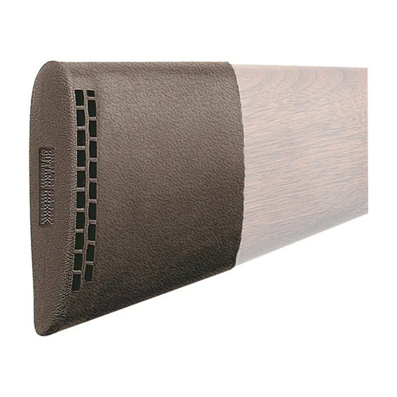Butler Creek Slip-on recoil pad, large, elastomer, brown