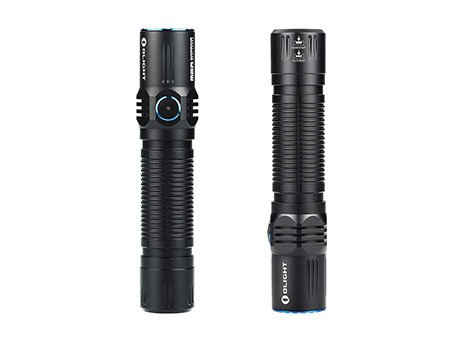 Olight M2R Warrior Rechargeable