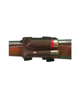 Cartridge case for forend