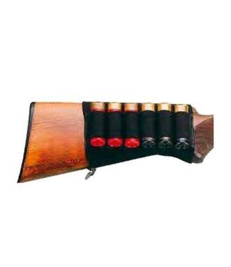 Rifle stock-Cartridge