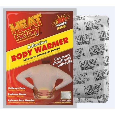 Heat Factory Warmers