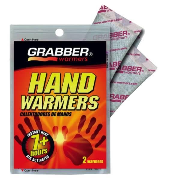 Grabber Hand warmers
