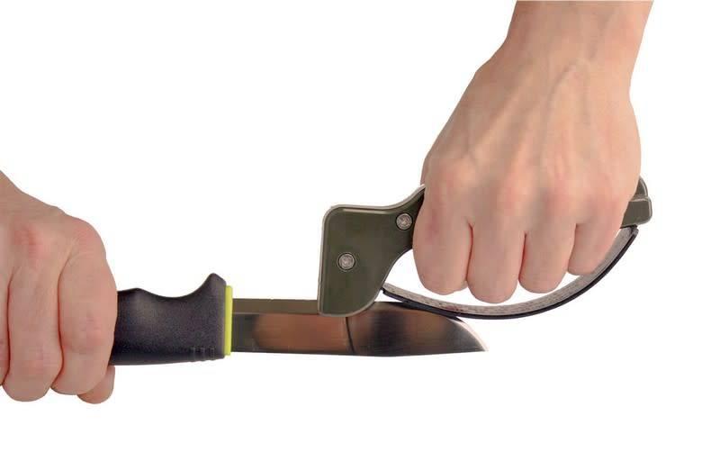 Messerschärfer