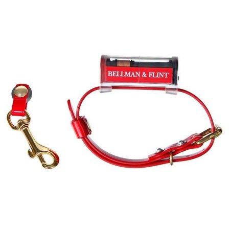Bellman & Flint Terrier Lokaliseer Halsband