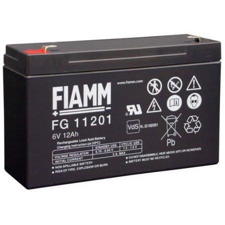 FIAMM-GS FG11201