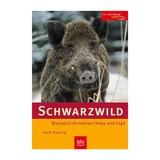 Boek Zwartwild. Biologie - Gedrag - Verzorging en Jacht