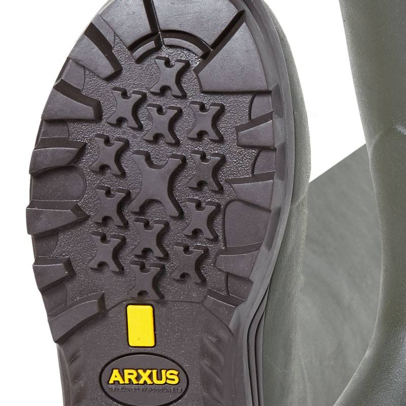 Arxus Primo Nord Air
