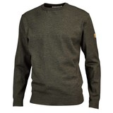 Hubertus Sweater round neck