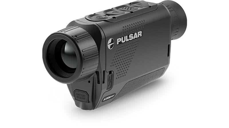 Pulsar Axion Key