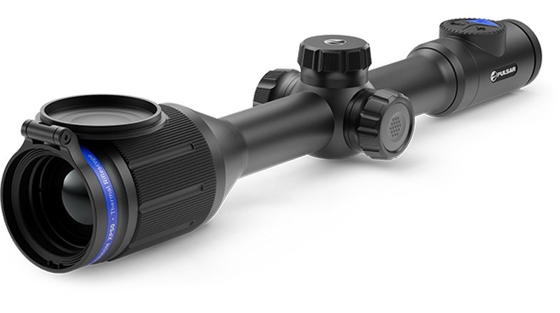 Pulsar Thermion XP Thermal Imaging Riflescope