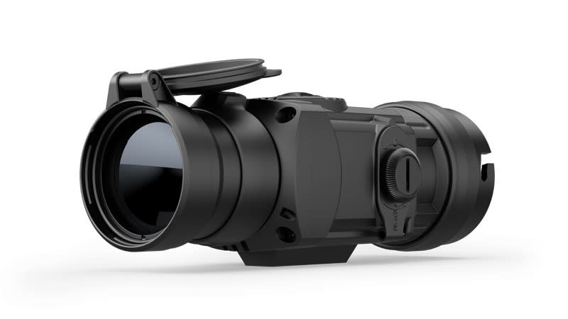Pulsar Core FXQ50 BW Thermal Imaging Scope / Front Attachment