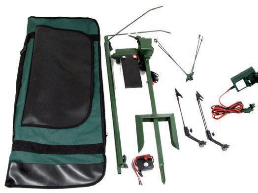 Wildhunter Complete Rotary Kit