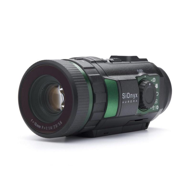 SiOnyx Aurora Color Nachtsichtkamera
