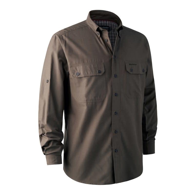 Deerhunter Reyburn Bamboo Shirt