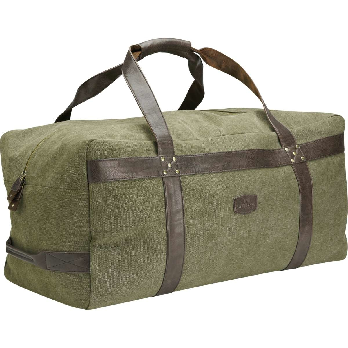 Swedteam Canvas Duffel Bag 1919