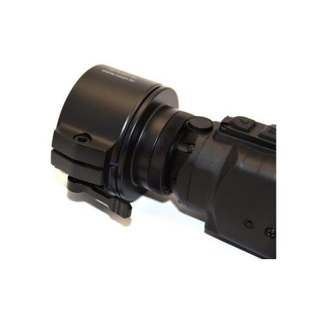 Rusan Q-R einteiliger Adapter für Guide TA435 / Night-Lux TA435 / Lahoux Clip