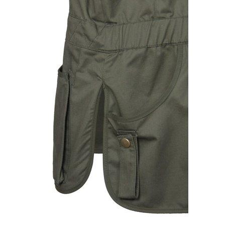 Hubertus Shooting vest Hydro