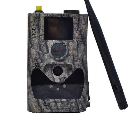 Boly Media SG880MK-18mHD