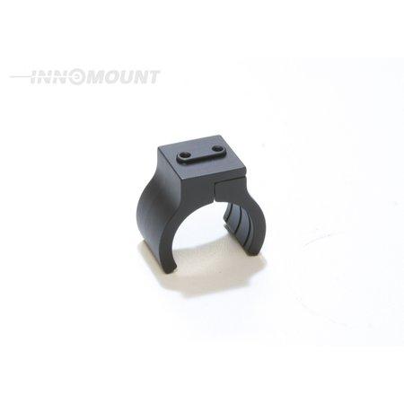 Innomount 2/3 ring met universele interface voor alle rail- en ringversies