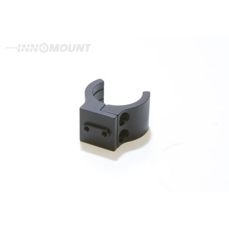 Innomount 2/3 ring with universal interface for all rail and ring versions