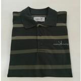 Hubertus Poloringel Shirt