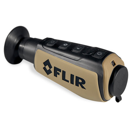 Flir Scout III 320 60Hz Demo