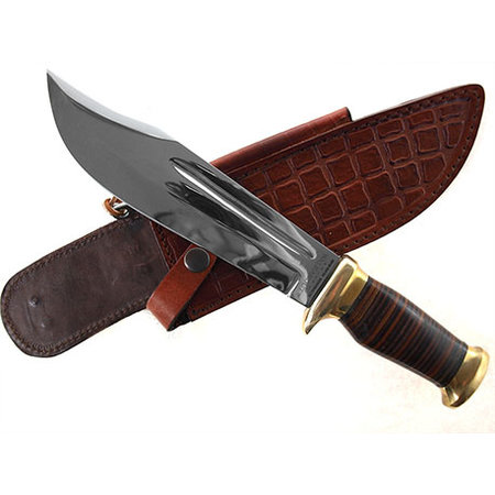 Linder Walkabout Crocodile Bowie
