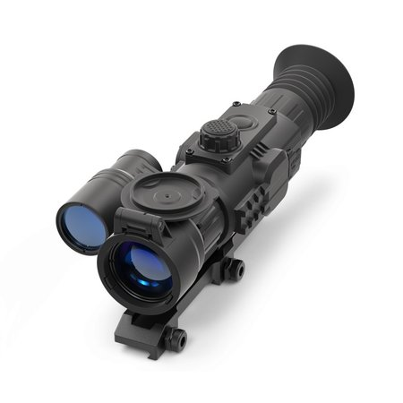 Yukon Riflescope Sightline N455 (without mount)