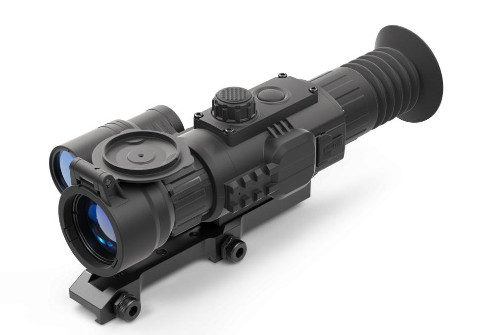 Yukon Riflescope Sightline N455 (without mount)