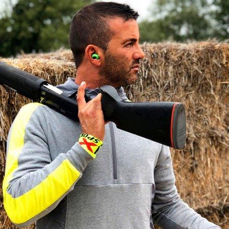 3M Peltor EEP-100 EU ear plugs