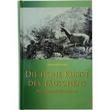 """Weisskirchen Book """"Die Höhe Kunst des Täuschens"""""""