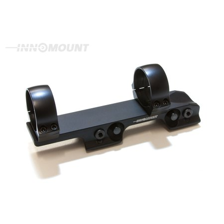Innomount Quick release mounting (SSM) one piece - Blaser - ring 30mm BH +6mm suitable for Pulsar Thermion