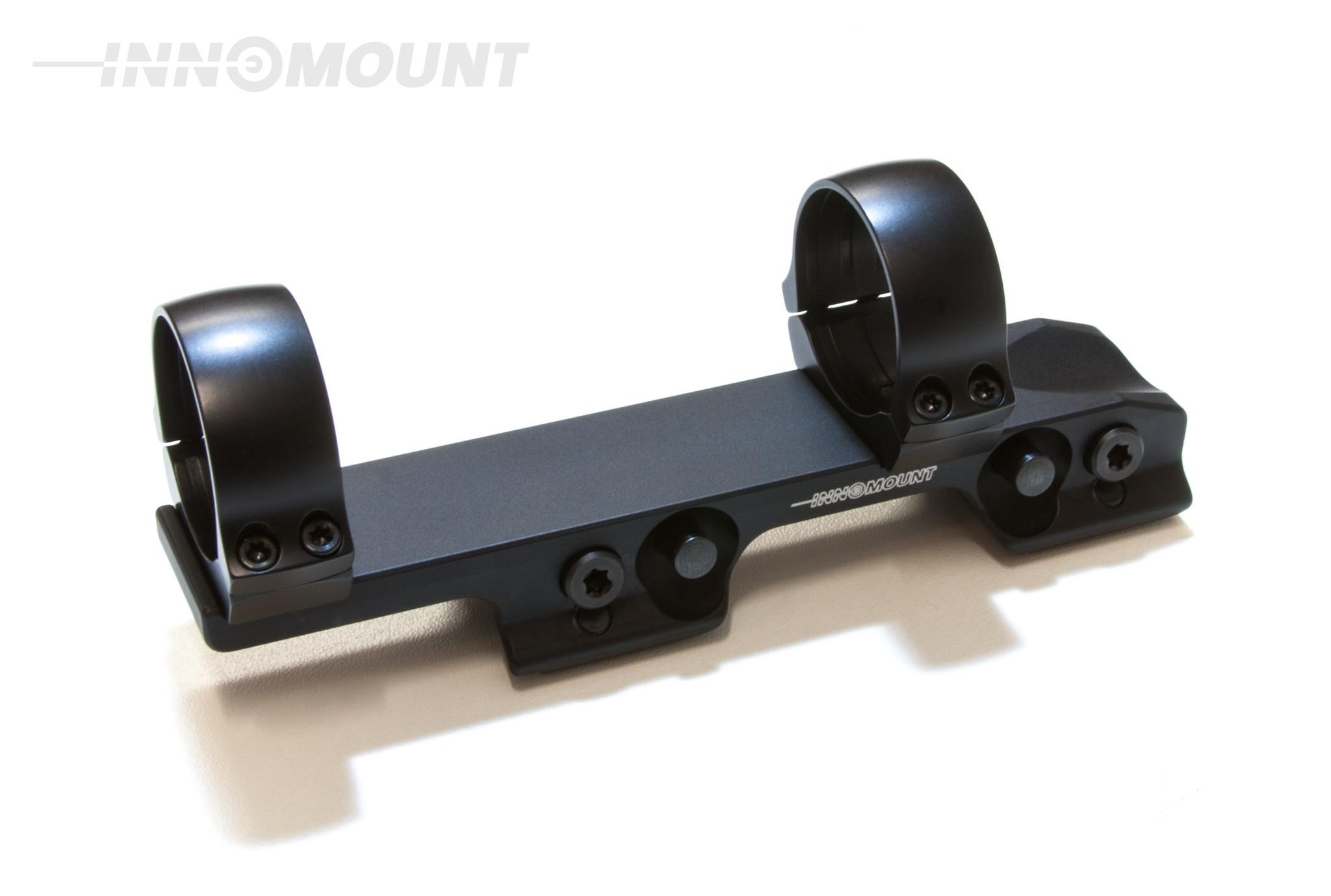 Innomount Snelspanmontage (SSM) uit één stuk - Blaser - Ring 30 mm BH +6mm geschikt voor Pulsar Thermion