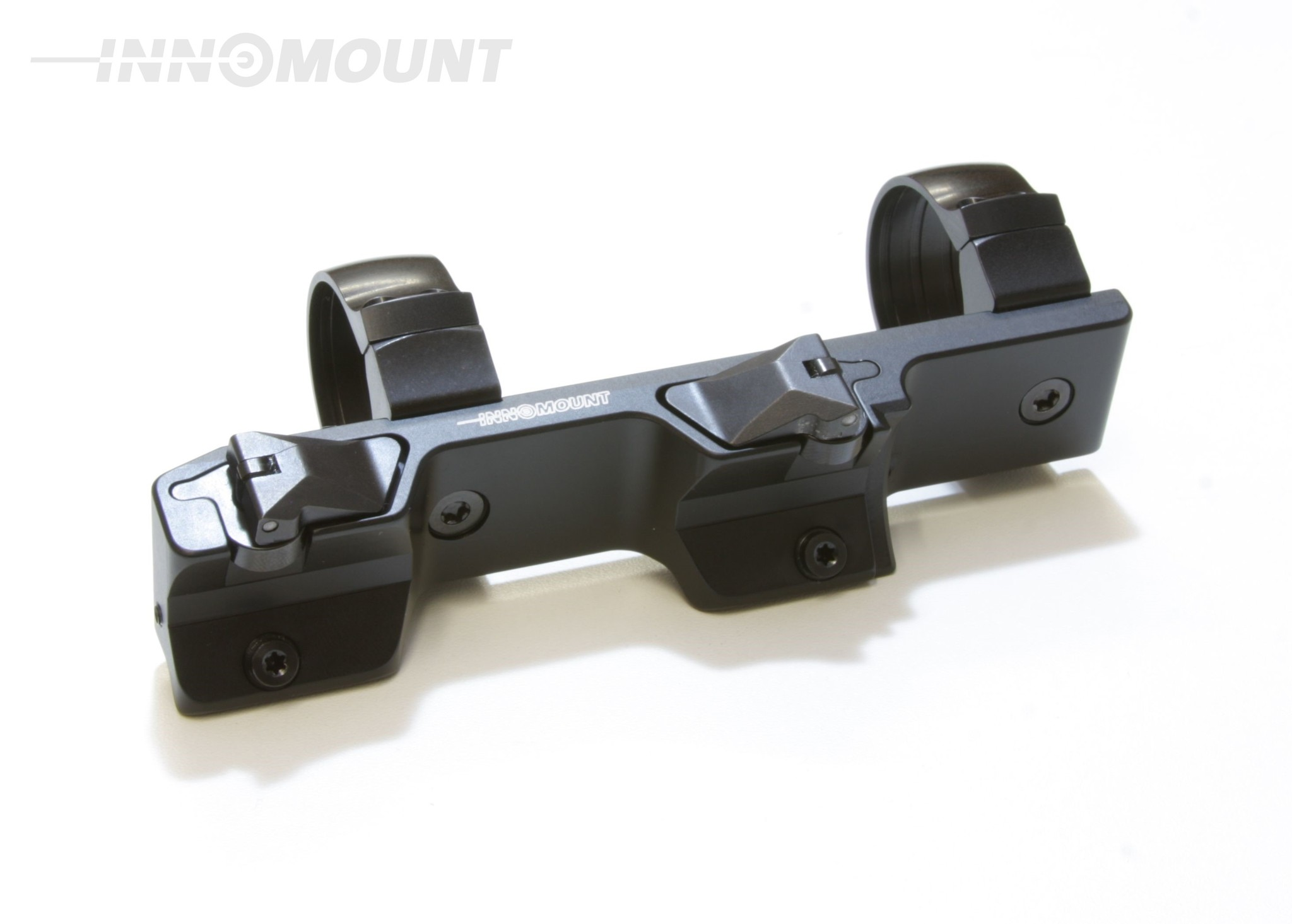 Innomount Schnellspannmontage (SSM) einteilig - Blaser - Ring 30mm BH +6mm passend voor Pulsar Thermion