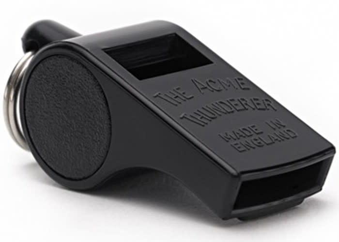 ACME Thunderer Whistle 560